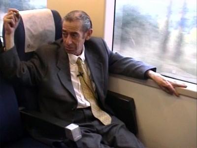 otro viaje en tren