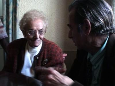 Maruja Gimeno y Carlos