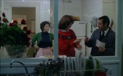esposa y amante (1977)