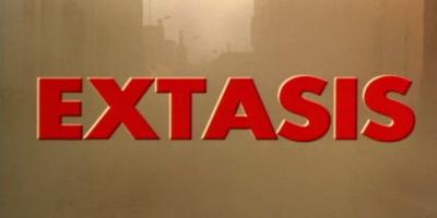 éxtasis